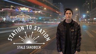 Ståle Sandbech - Station to Station   Trailer