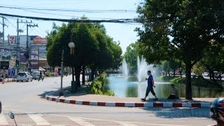 Chiang Mai in the Daytime Vlog 146