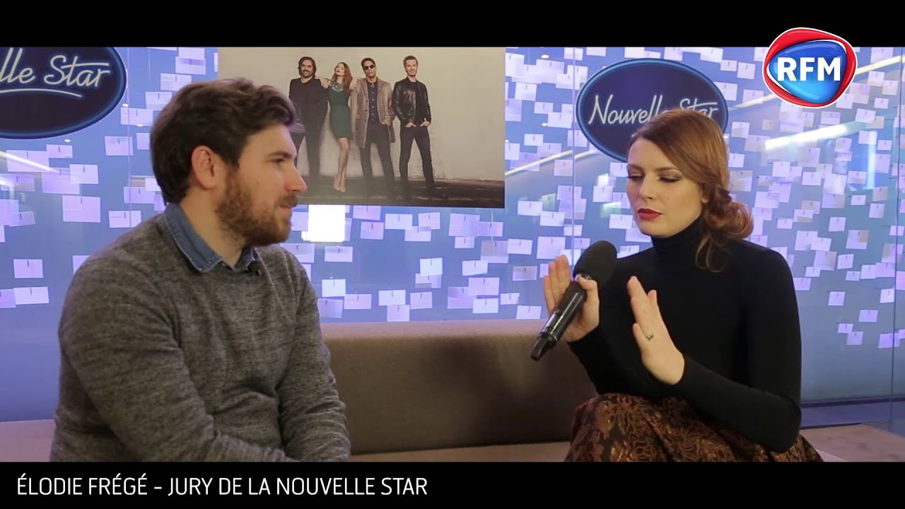 nouvelle star 2016 d couvrez l interview des membres du jury youtube. Black Bedroom Furniture Sets. Home Design Ideas