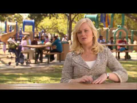 "Cold Open - Parks and Recreation: 101 ""Pilot"""