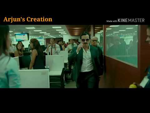 Best Dialogue Of Saif Ali Khan  Of Bazaar Film