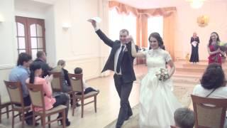 Максим и Дарья. Апрель, 2015. Хабаровск