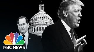 Impeachment Hearings Led By House Judiciary Committee | Nbc News (live Stream Recording)