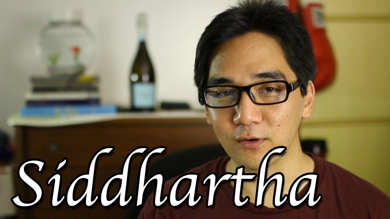siddhartha hermann hesse summary pdf