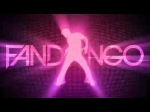 WWE musica do fandango Titantron 2012-2013