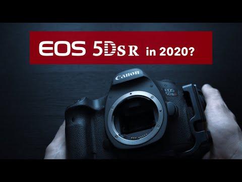 Canon 5DsR /