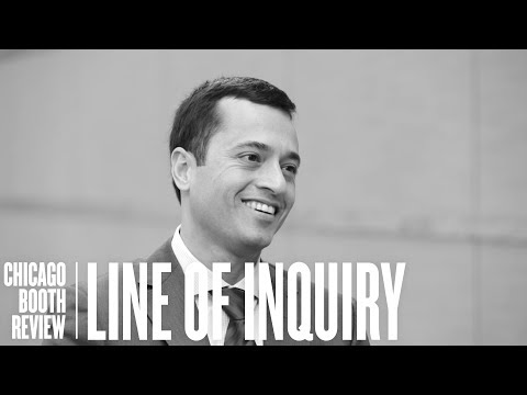 Line of Inquiry: Amir Sufi on inequality's effect on credit availability