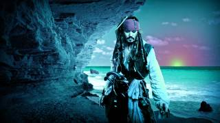 Scotty The Black Pearl Pickey Remix