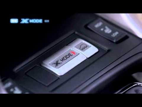 Toyota RAV4 или Subaru Forester-что лучше?