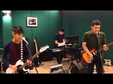 SoniQ Is Rock - Iqbaal D Ramadhan (latihan)