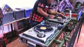 Dj Guasasa - Sesión de Merengue Dominicano Mix
