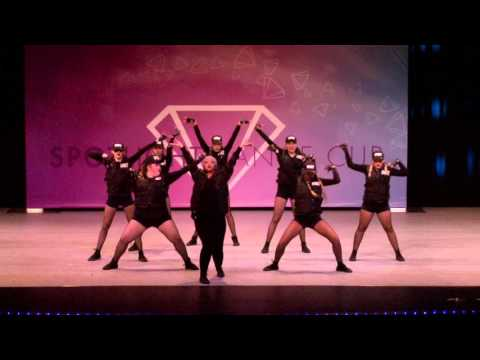 SWAT- Julie's Competitive Edge Dance Academy [Coeur d'Alene, ID]
