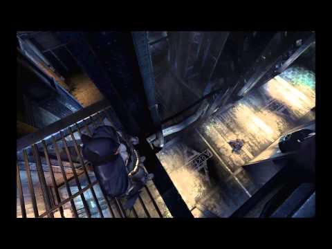 Batman AA Set 1 Part 2