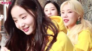 【Kstyle】韓国を席巻中のMOMOLAND!インタビューメイキング映像を大公開!