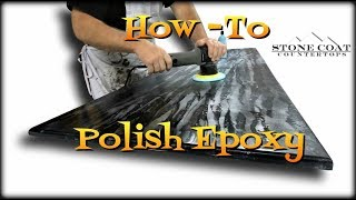 Polish Epoxy