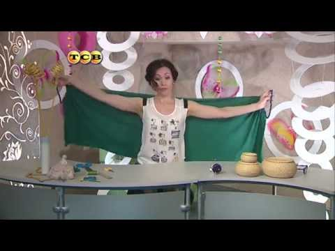 Как сшить парео для бани своими руками