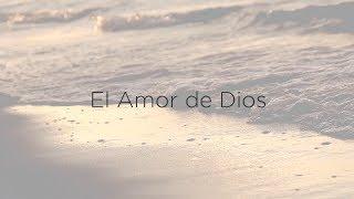 """Marco Barrientos - Momentos Con Dios - """"El Amor De Dios"""""""