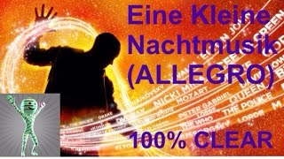 Disney Fantasia: Music Evolved Eine Kleine Nachtmusik (ALLEGRO) 100% CLEAR