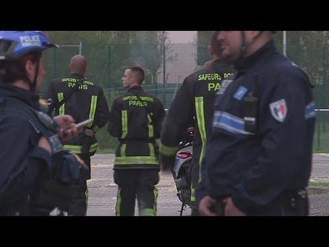 France : une impressionnante explosion au carnaval de Villepinte