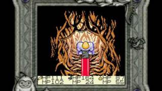 Let's Play Dragon Warrior Monsters Part 12- Breeding Madness 2
