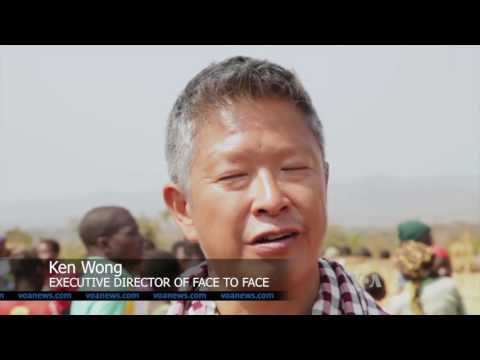 Malawi Plants Home Gardens to Fight Food Insecurity