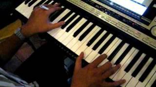 Ya740 - Lang nghe mua xuan ve 1  Piano Đăng