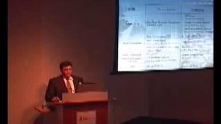 Burj Khalifa Lecture Series, Extreme Building: Construction Technologies