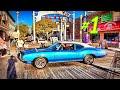 Classic Car Show & Cruise #1 OCMD Endless Summer Cruisin Ocean City USA Classic cars  Muscle cars