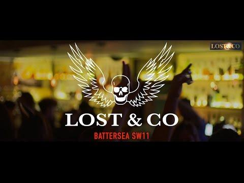 Lost & Co: Eat: Drink: Play in Battersea & Clapham London