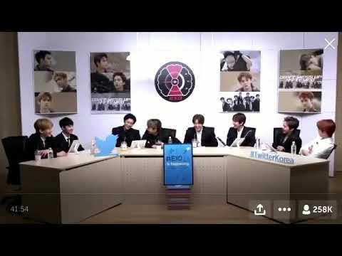 181101 EXO's Baekhyun imitating how EXOL's will do the Fanchant 😂😂 Mp3