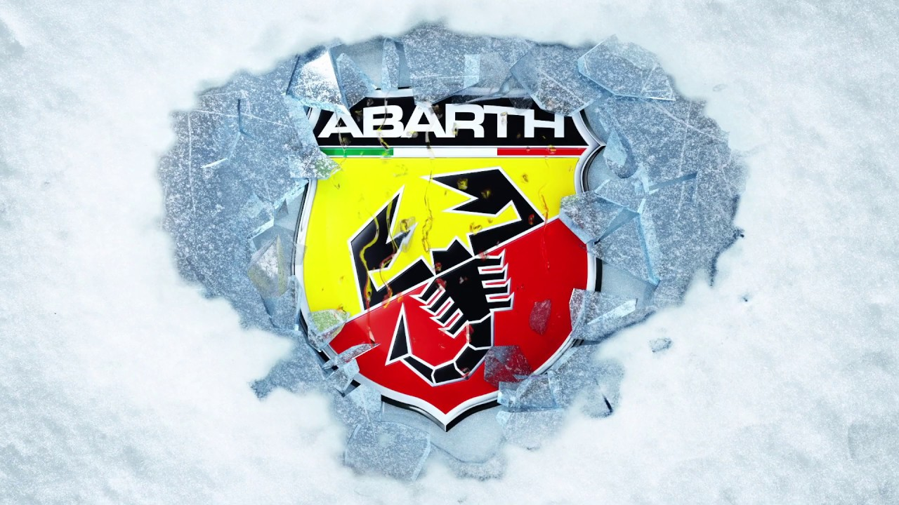 Logos Fiat Abarth Oficiels Jeux