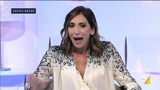 Laura Tecce: 'Dire che Elisa Isoardi lavora in Rai grazie a Matteo Salvini è un'eresia'