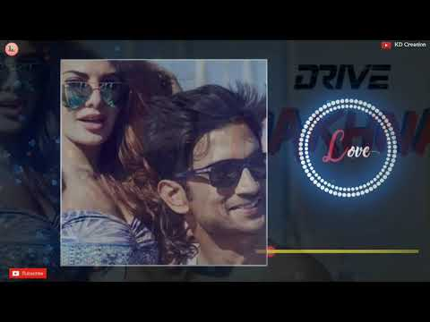 Makhna Drive  Tanishk Bagchi, Yasser Desai, Asees Kaur  Full Lyrics Video