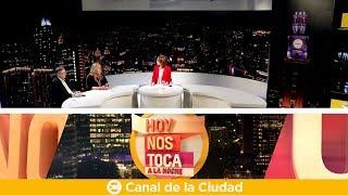 El crimen de Sheila: Entrevista a Raquel Hermida Leyenda y Hugo Marietan en Hoy nos toca a la Noche