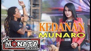 Download KEDANAN  Munaro NEW MONATA