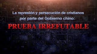 La represión y persecución de cristianos por parte del Gobierno chino: prueba irrefutable