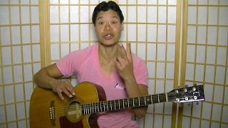 Listen To Your Heart by Roxette – Totally Guitars Lesson Preview