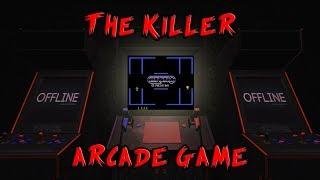 Berzerk - The Killer Arcade Game