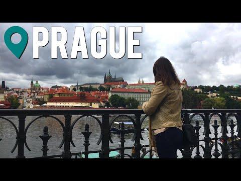 À VOIR ET À FAIRE À PRAGUE | RÉPUBLIQUE TCHÈQUE