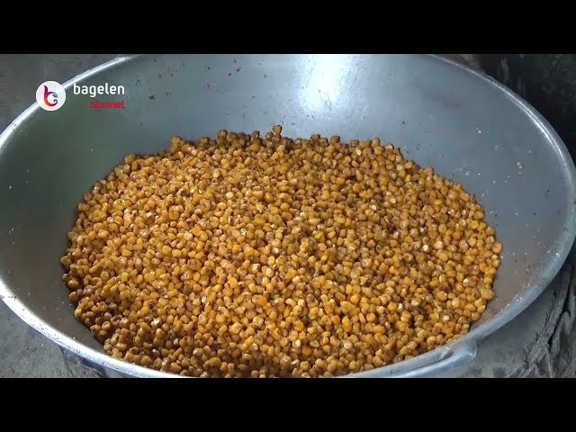 TPID Bagelen - Gurihnya Usaha Marning di Krendetan Untungkan Warga Sekitar