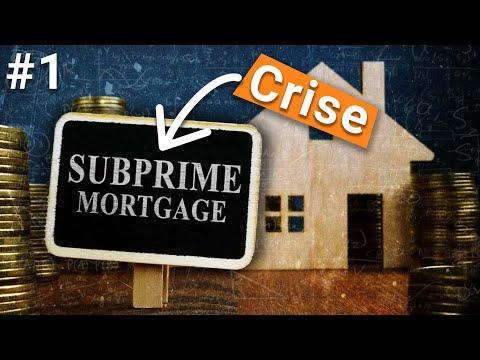 Les Subprimes 1ère Partie : La boulette ! - Heu?reka #21-1