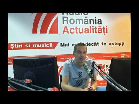 Muzica si Radio - 6 octombrie 2019 (Romania Actualitati)