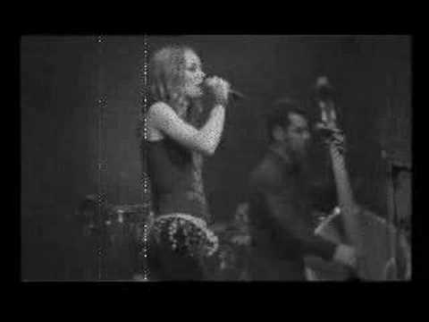 Клип Vanessa Paradis - St Germain