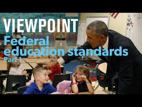 federalism in education Although state and local governments fill a strategic role in the area of education, the federal government provides leadership in research and development and financial support.