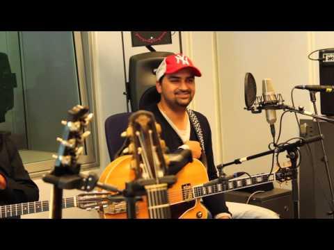 Django Deluxe im NDR Interview