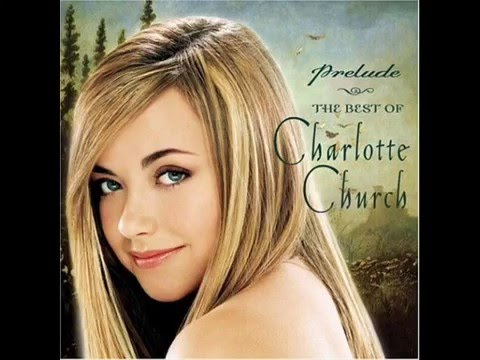 The Best Of Charlotte Church-The Prayer