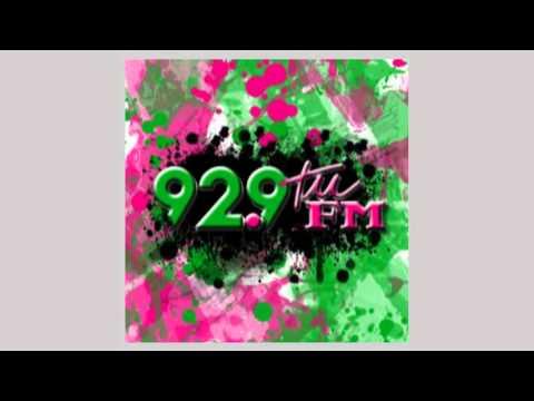 Jingles, Slogan, Publicidad o cancion de la emisora 92.9 fm Caracas desde 1989 (100%libre)