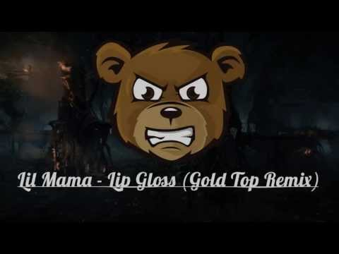 Lil Mama - Lip Gloss (Gold Top Remix)