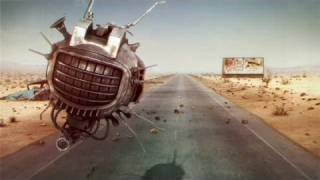 Fallout: New Vegas - E3 2010: Official Gameplay Trailer | HD