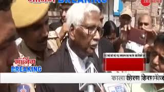 atal bihari vajpayee admitted to aiims in delhi